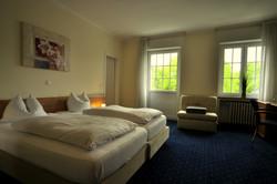 DZ Komfort + Hotel Riesenbeck (6)