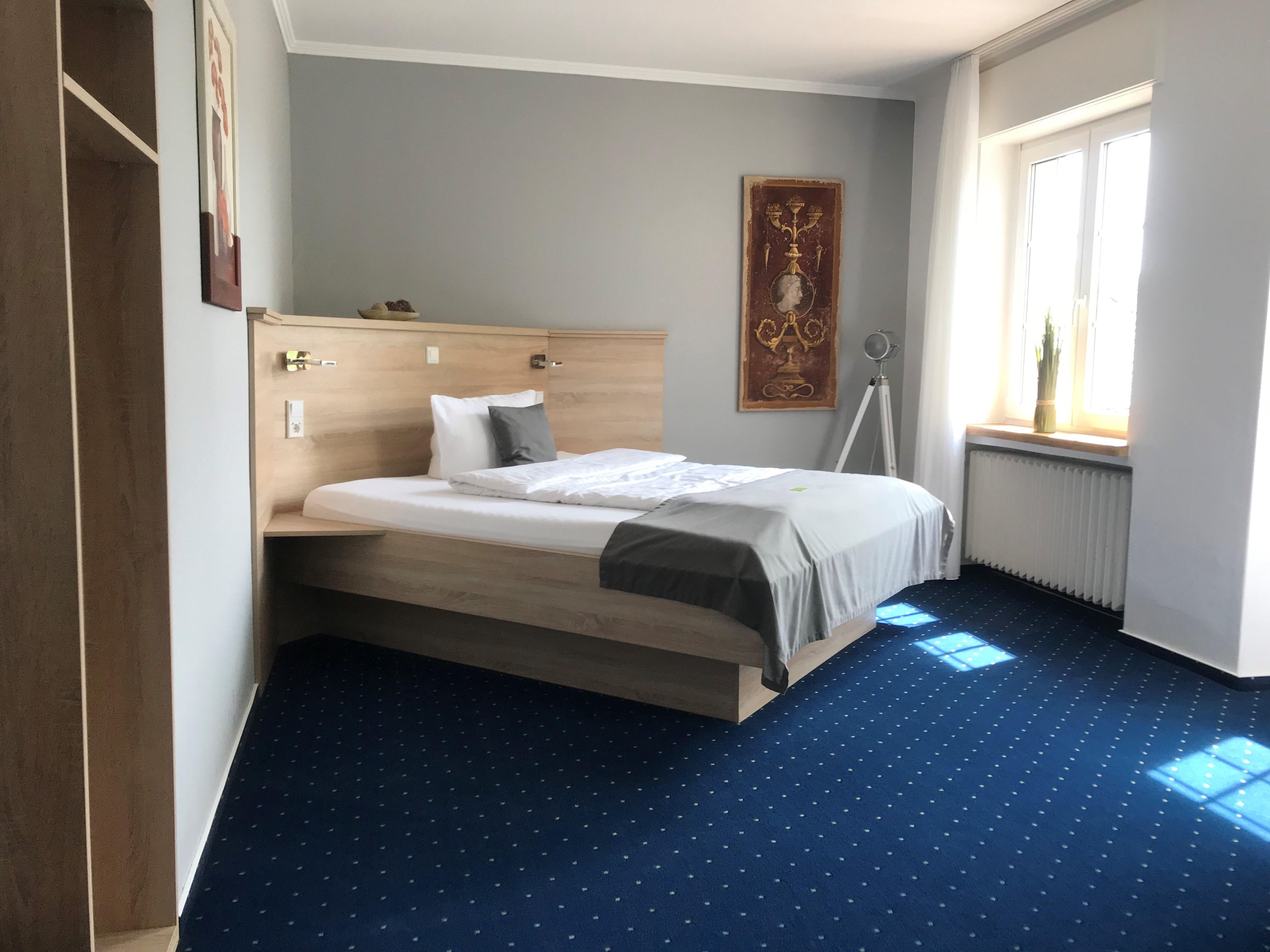 Hotel Riesenbeck Doppelzimmer Deluxe (15
