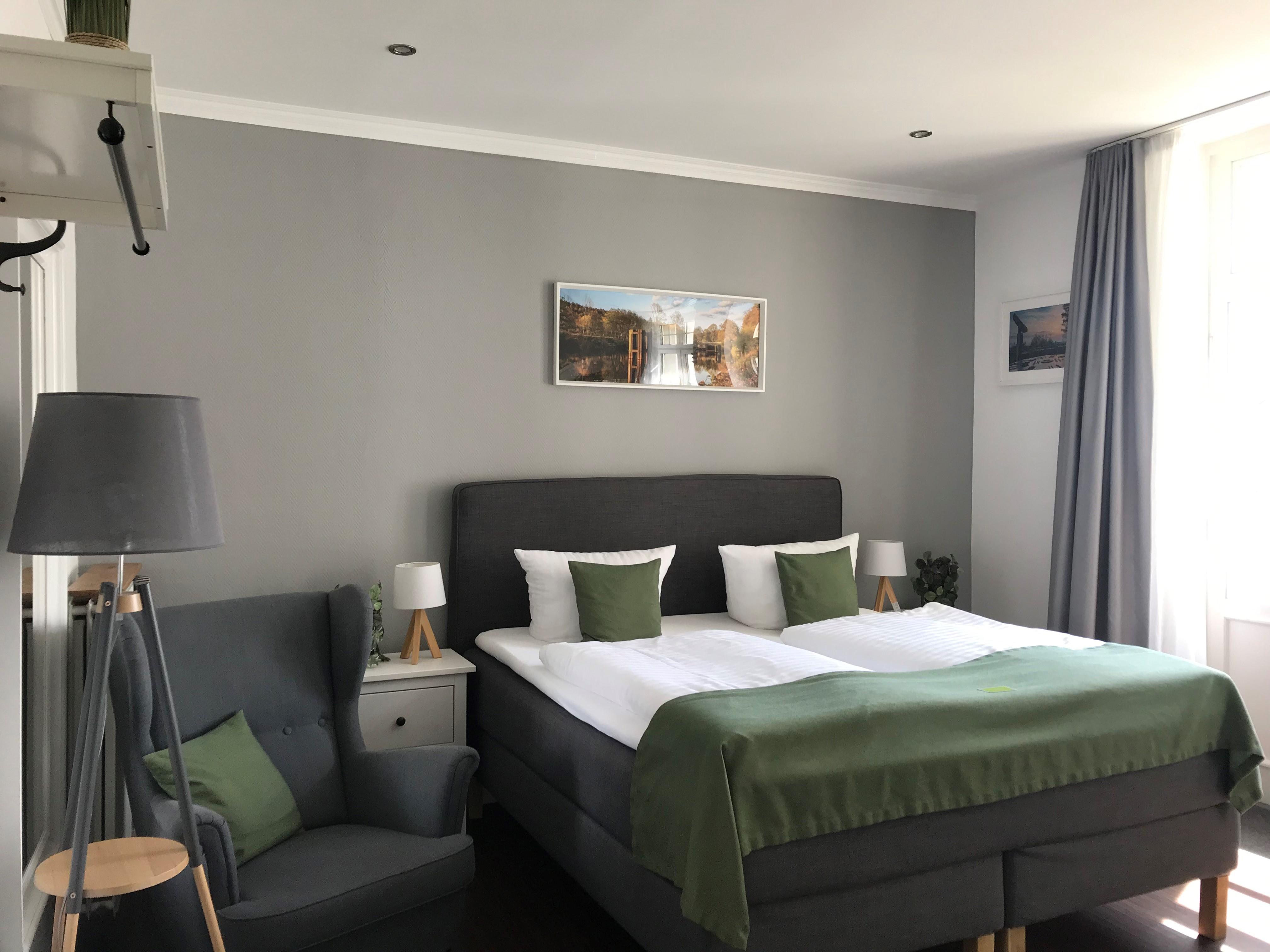 Hotel Riesenbeck Doppelzimmer Deluxe (2)