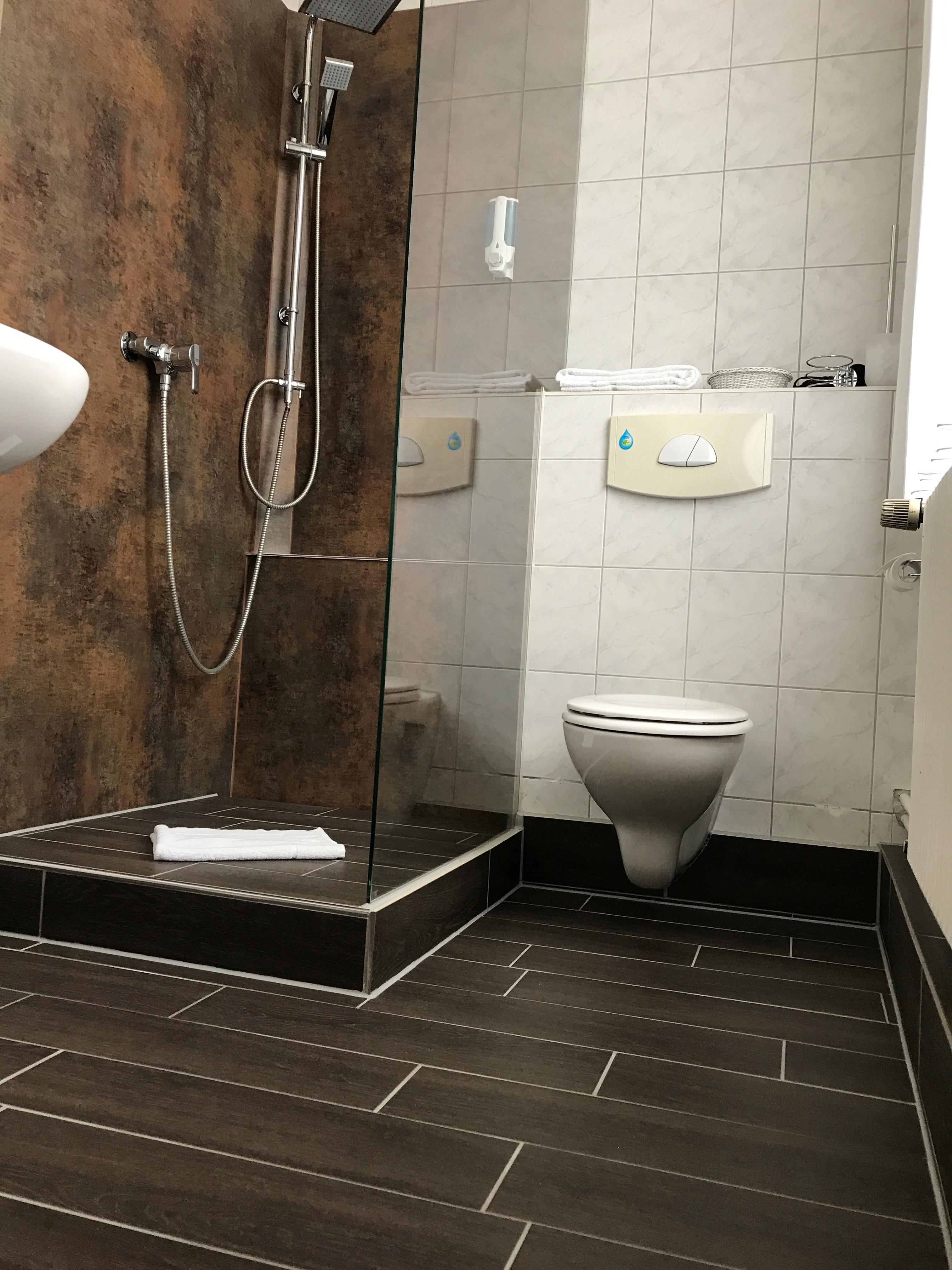 Doppelzimmer Komfort Hotel Riesenbeck (6)