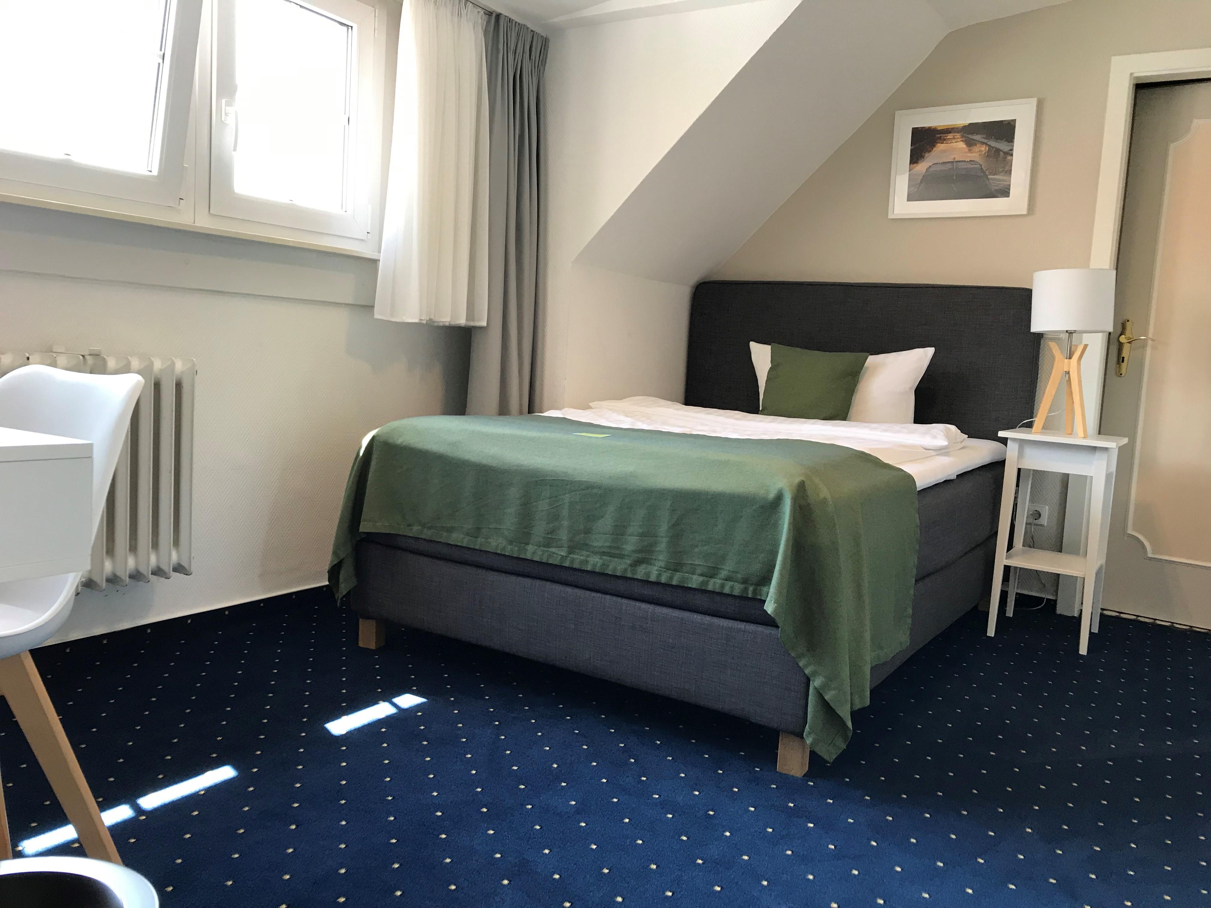 Hotel Riesenbeck Einzelzimmer  (8)
