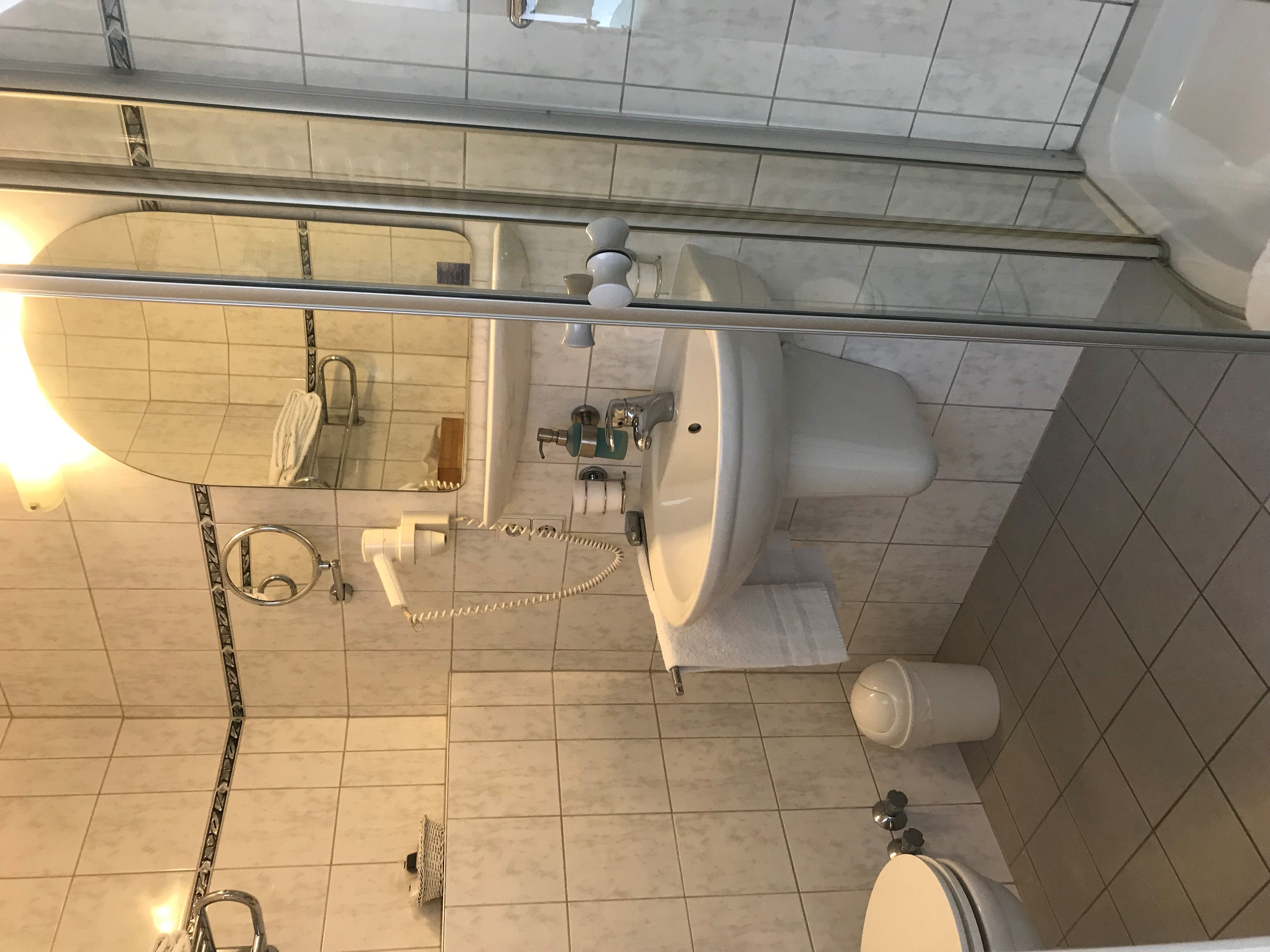 Hotel Riesenbeck Doppelzimmer Deluxe (7)
