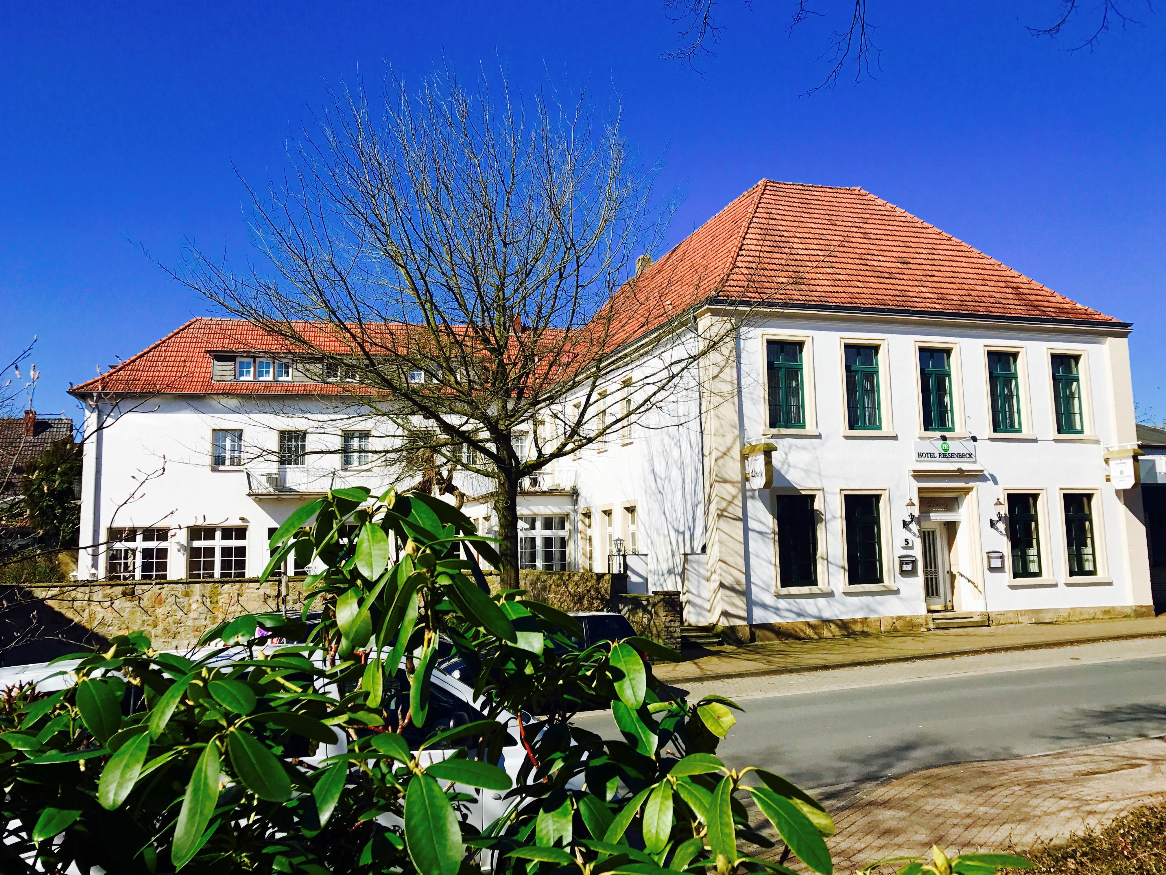 The Hotel Riesenbeck