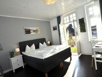 Yeahhh :-) 10 Zimmer mehr im Komfort Bereich des Hotel Riesenbeck