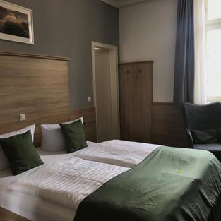 Hotel Riesenbeck Doppelzimmer Komfort