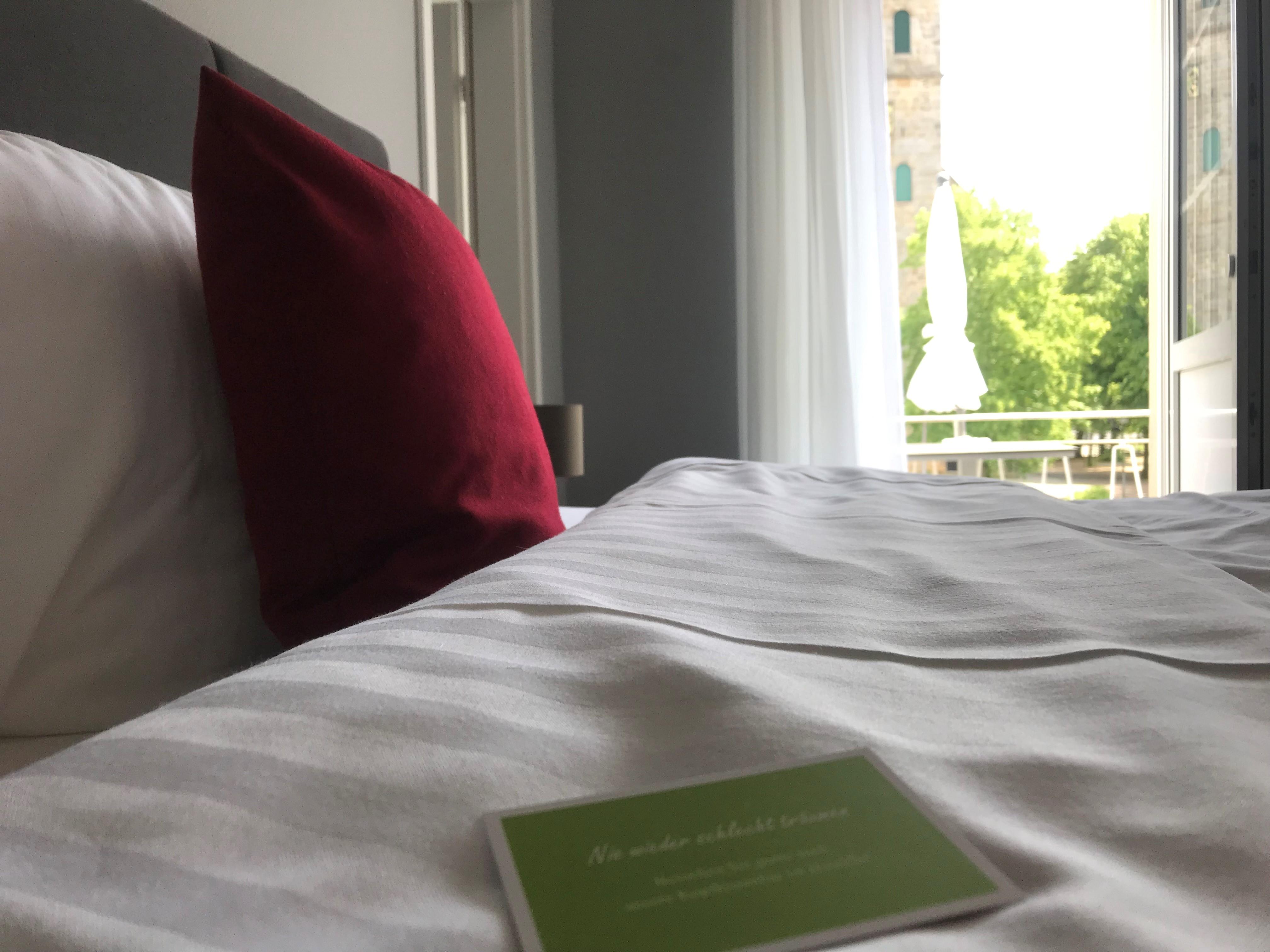 Hotel Riesenbeck Doppelzimmer Deluxe (11