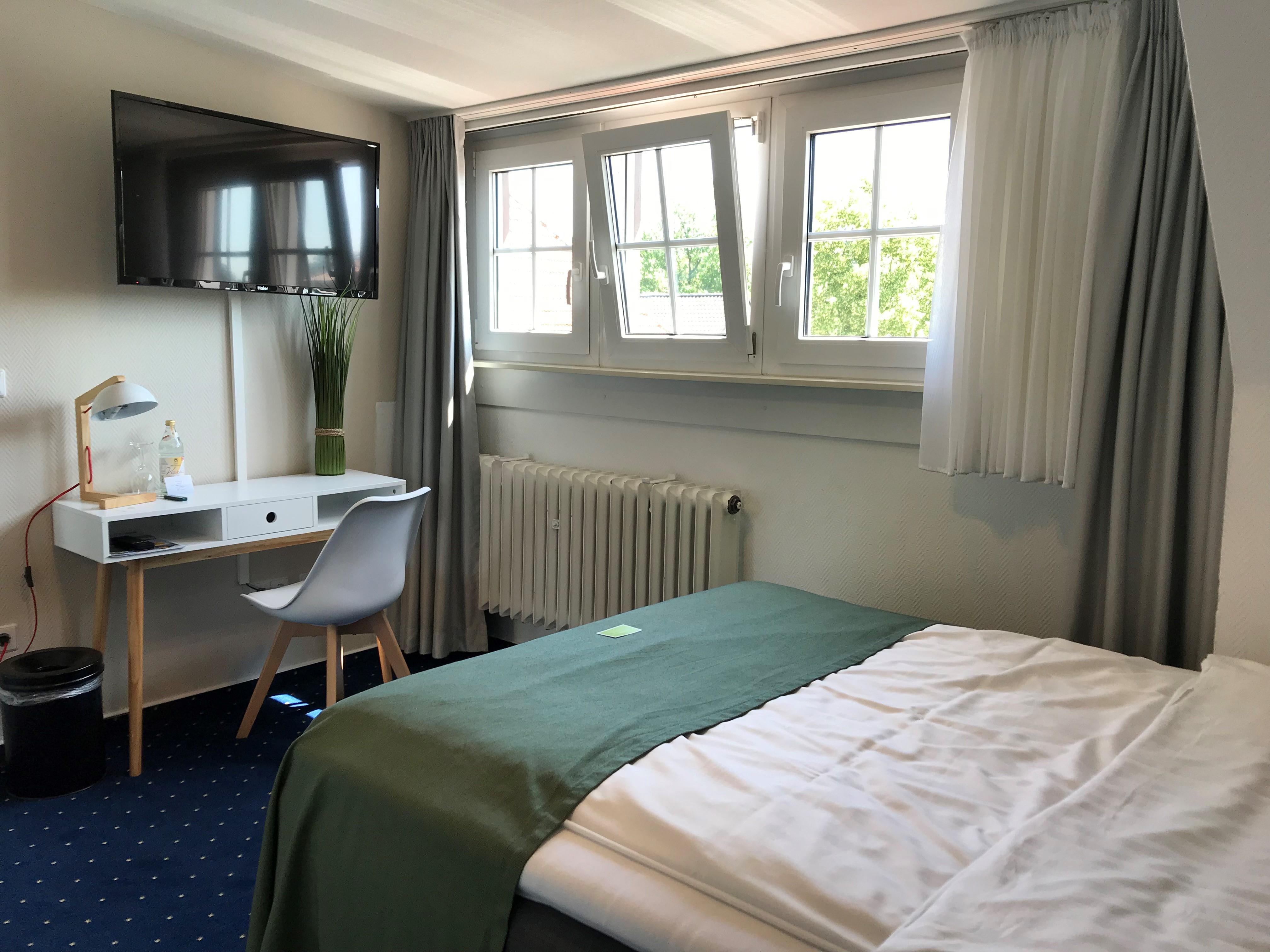 Hotel Riesenbeck Einzelzimmer  (5)