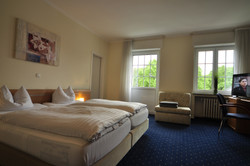 DZ Komfort + Hotel Riesenbeck (18)