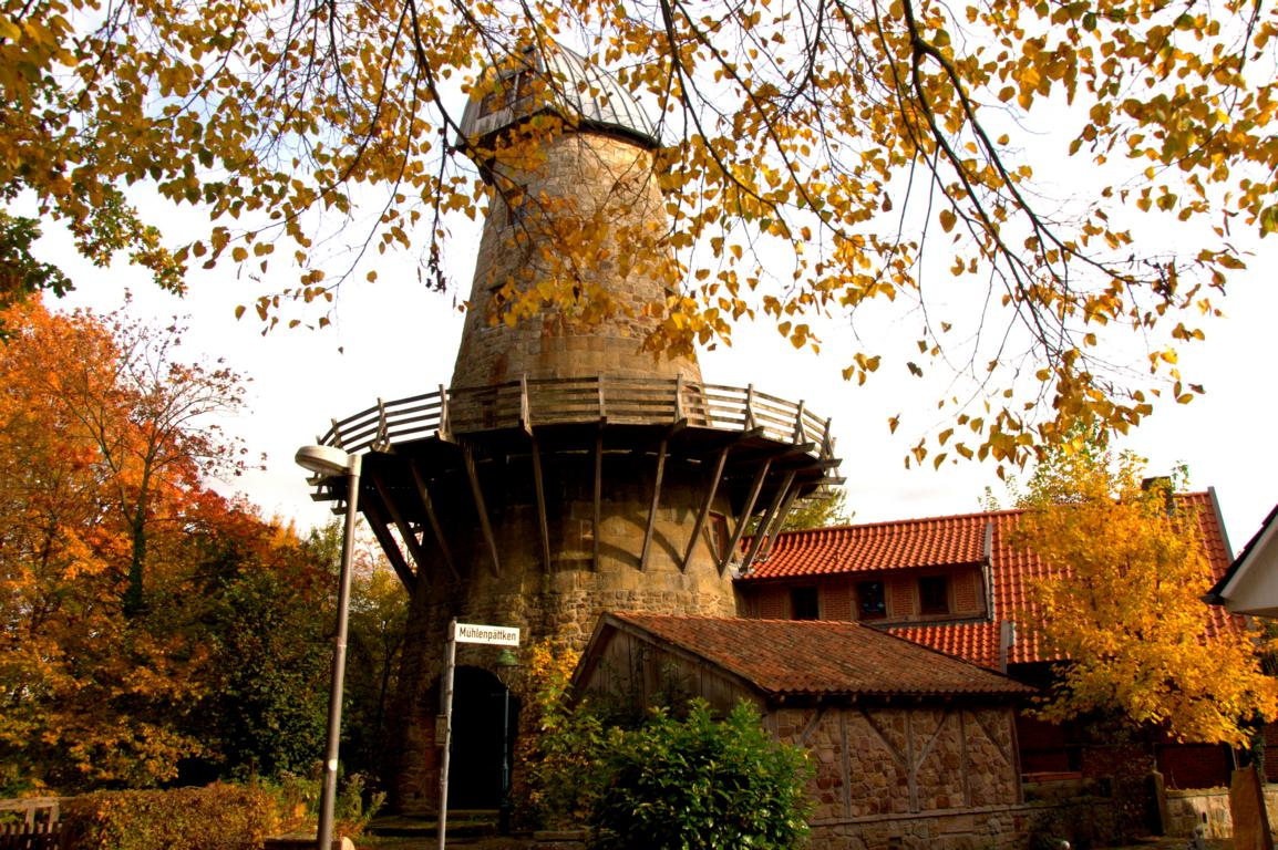 Bevergern´s Levedags Mühle