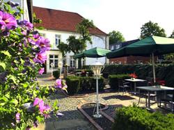 Hotel Riesenbeck Sonnenterrace