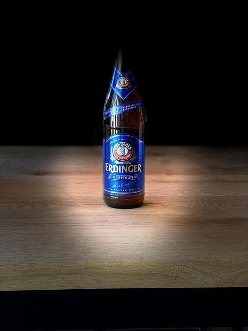 Erdinger Weizen alkoholfrei