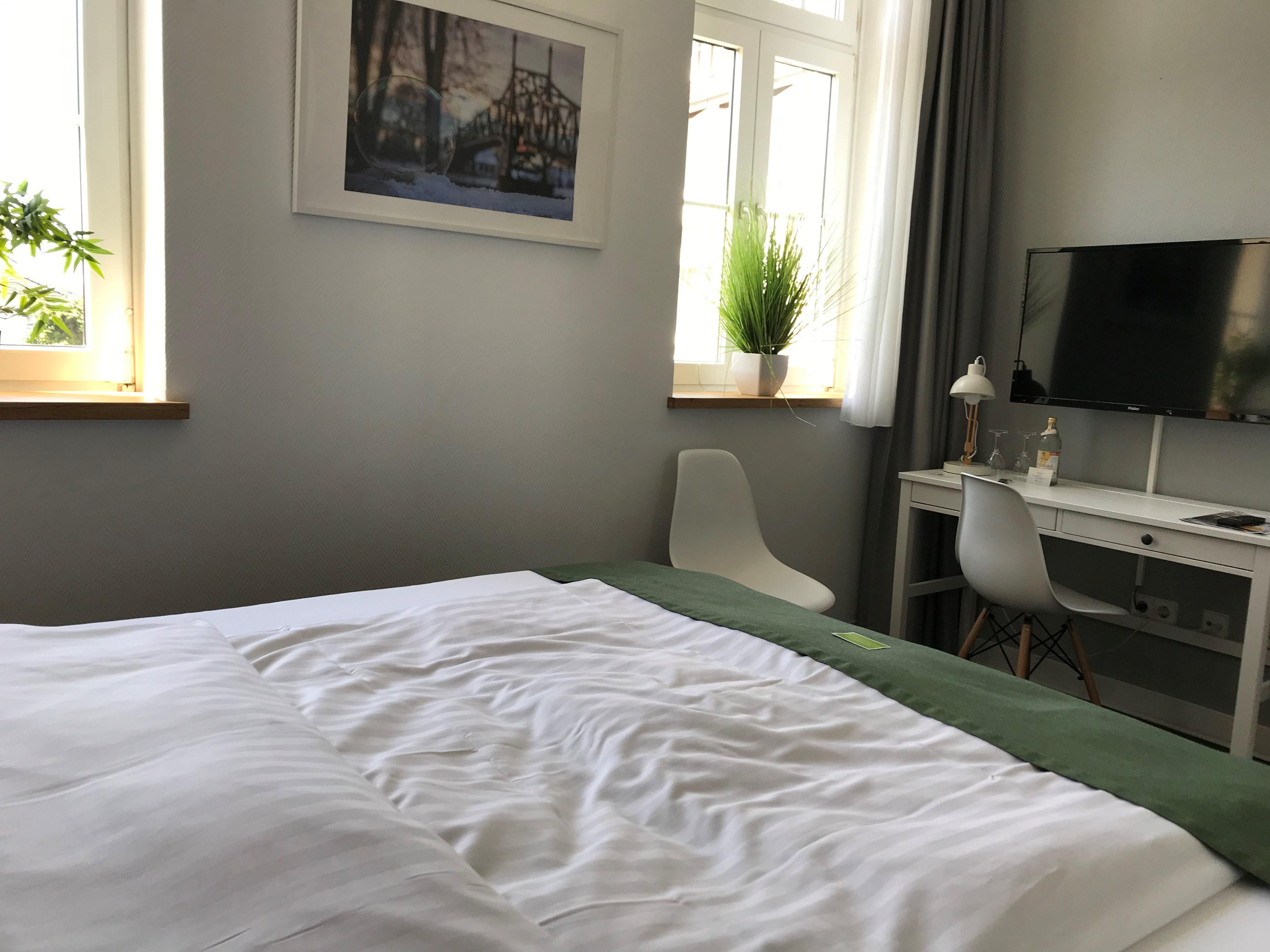 Hotel Riesenbeck Doppelzimmer Komfort (7