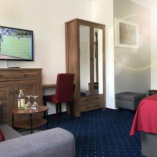 Hotel Riesenbeck Komfort Zimmer