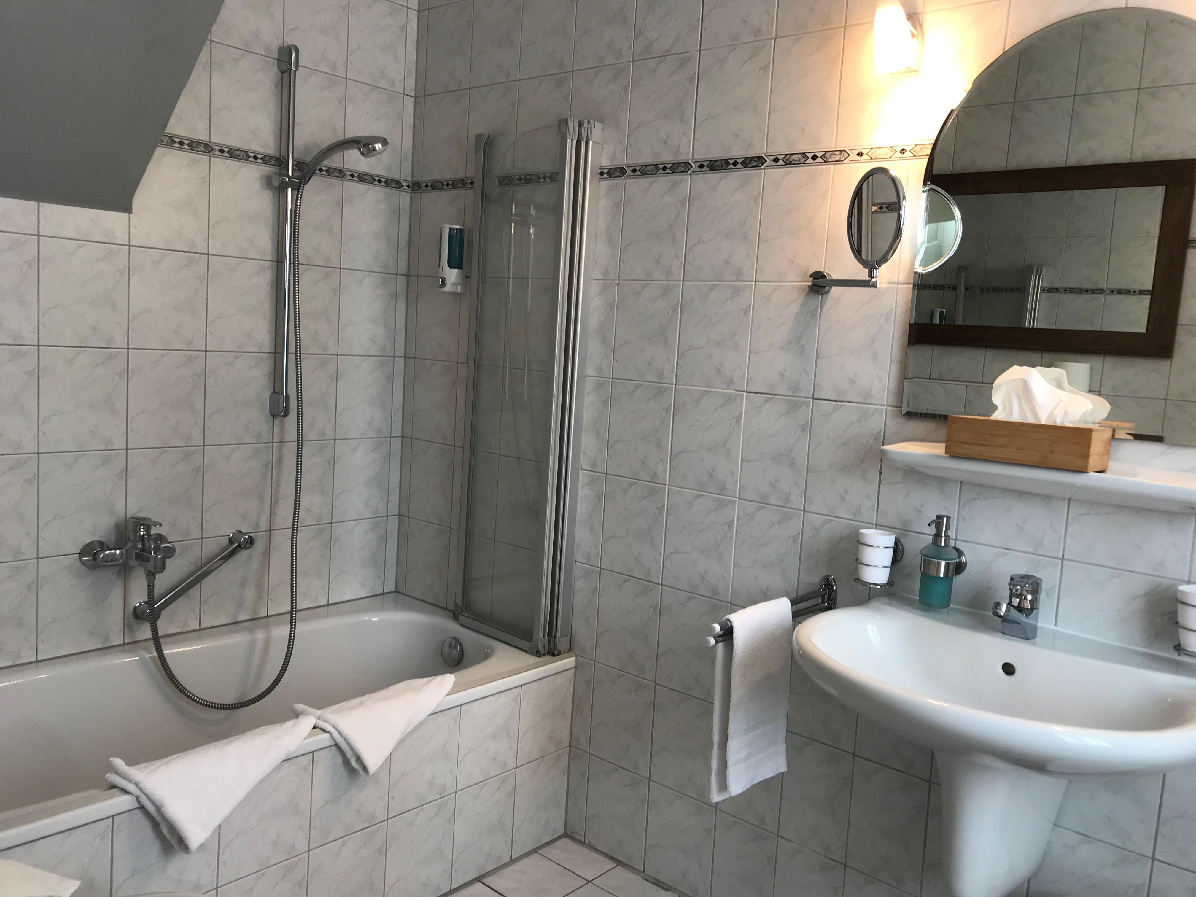Hotel Riesenbeck Doppelzimmer Deluxe (13