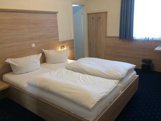 Weitere Komfort Zimmer fertig