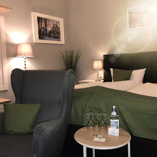 Hotel-Riesenbeck Komfort Kategorie