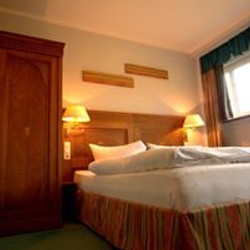 Saltenhof 24 Doppelzimmer