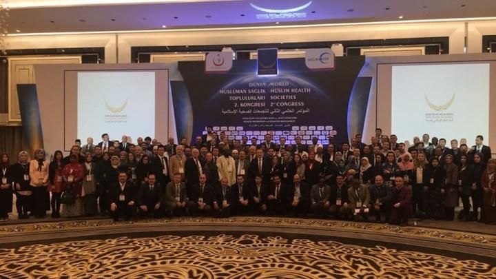 2nd World Muslim Health Communities Congress