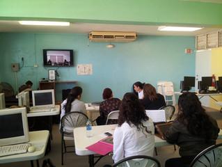 Educación Tecnológica en la Altura de la Montaña