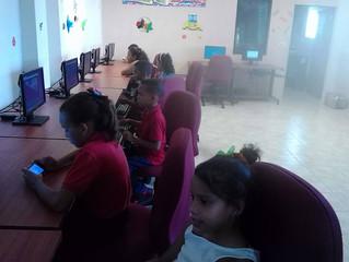 Crece el Voluntariado del Centro Tecnológico