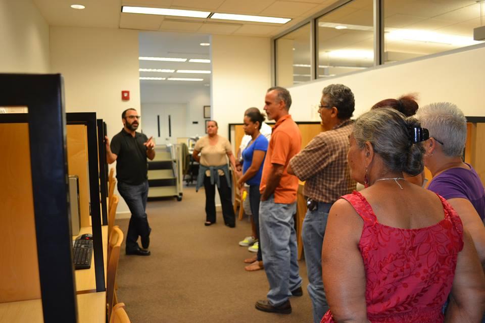 Biblioteca Centro para Puerto Rico (2)