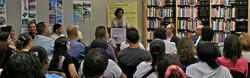 Biblioteca Centro para Puerto Rico