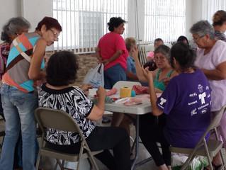 Manos en Acción para Desarrollar Artesanías, Fomentando la Economía en el Hogar