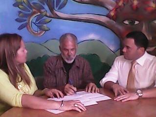 """El Proyecto """"L.U.C.A.S."""" Recibe Fondos Semilla"""