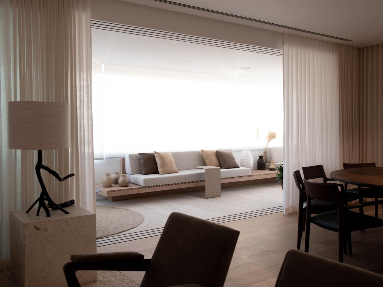 Apartamento PVL