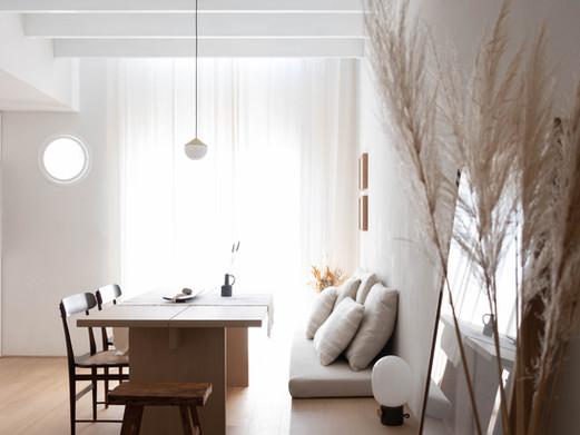 Apartamento 606