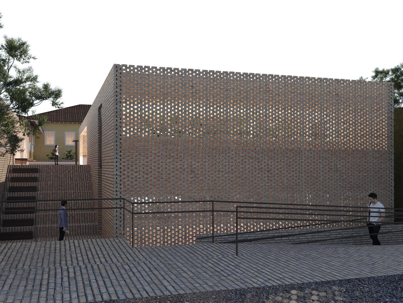 Museu Casa Lacerda