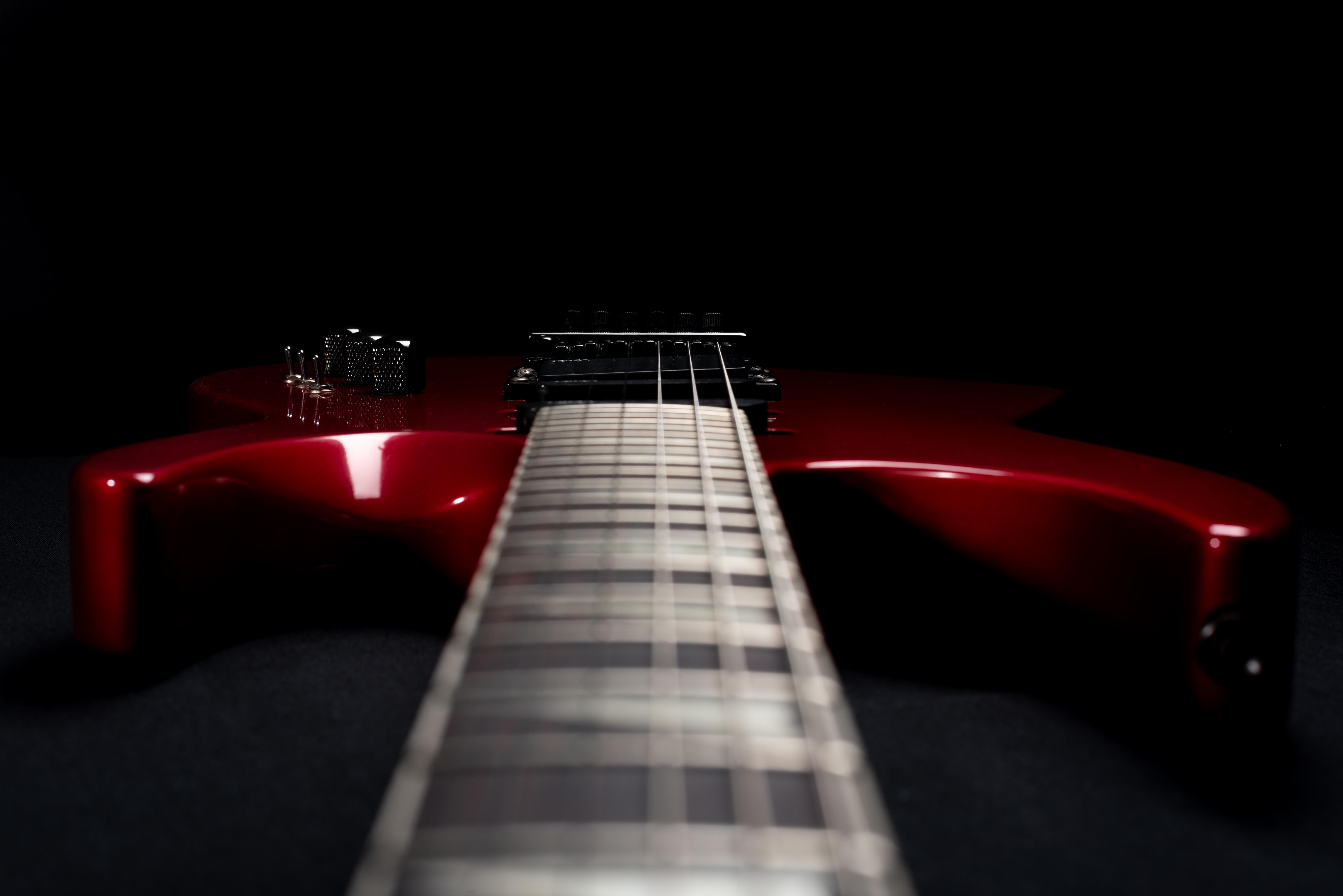 Guitarras Vester