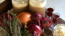 Hearty Onion Soup