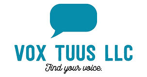 Vox Tuus LLC | Houston Editing, Writing, and Coaching