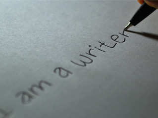 Why Writers Should Never Be Afraid of Their Content