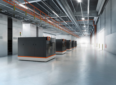BIGREP WEBINAR: How to Integrate 3D Printing into Your Traditional Manufacturing Processes