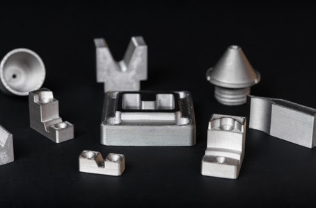 Explore What You Can 3D Print with H13 Tool Steel