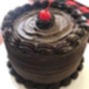 Chocolate chocolate and more chocolate #