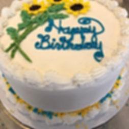 Birthday cakes by Sweetcakes !  Sweetcak