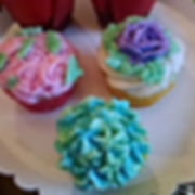 Spring Cupcakes!  Sweetcakes (951) 267-0