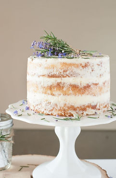 naked cake with lavendar.jpg