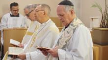 Messe pour l'unité des Chrétiens