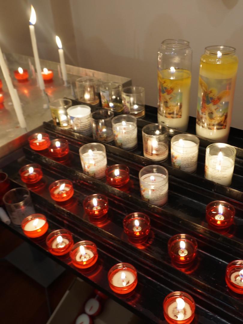 14- Pèlerinage de Saint-Michel