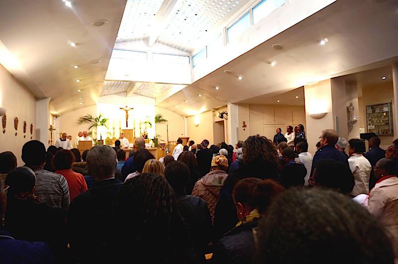 Messe et Pélerinage de Saint-Michel