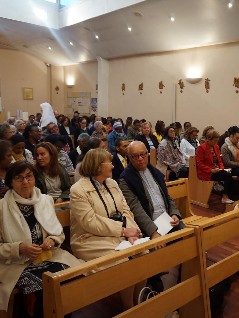 6- Pèlerinage de Saint-Michel