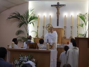 Pèlerinage de Saint Benoît