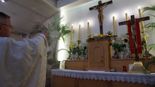 Veillée Pascale et Messe