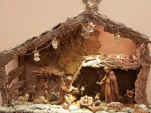Veillée et Messe de Noël 2020
