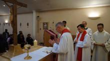Vendredi Saint – Chemin de Croix et Office de la Passion