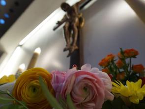 Jeudi Saint – Messe et Lavement des Mains